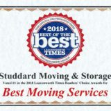Moving Studdard Group